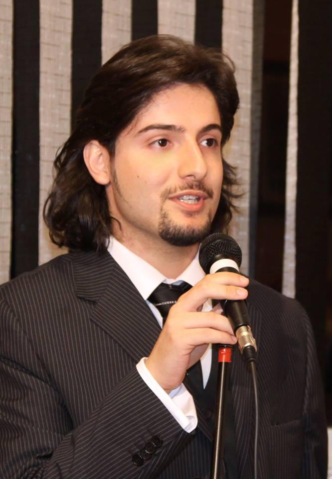 Sebastian Ciancio