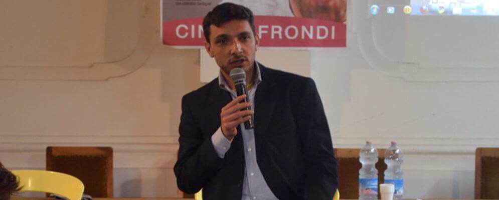 Michele Conia Cinquefrondi