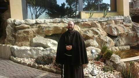 Padre Pietro Ammendola