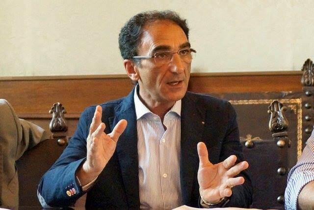 Sergio Abramo-LameziaTermeit