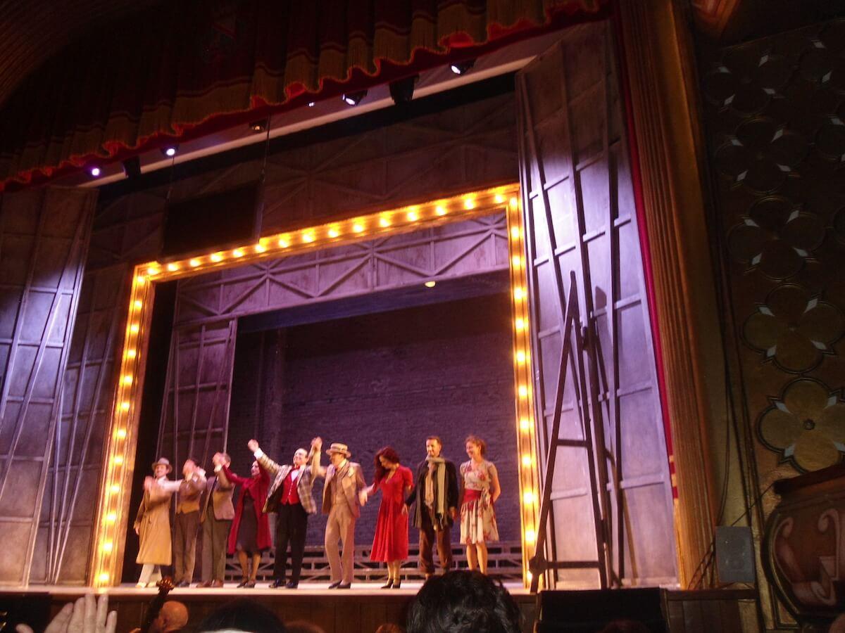 Teatro del Porto