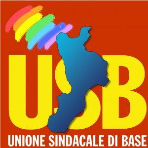 USB Calabria - Gestione Servizi Crotone