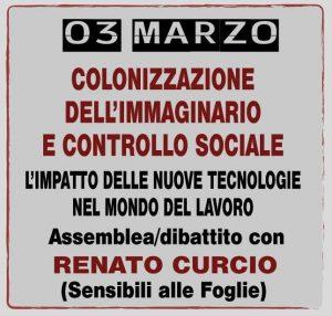 Casarossa40 - Evento del 3 marzo