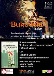 bukowski tales