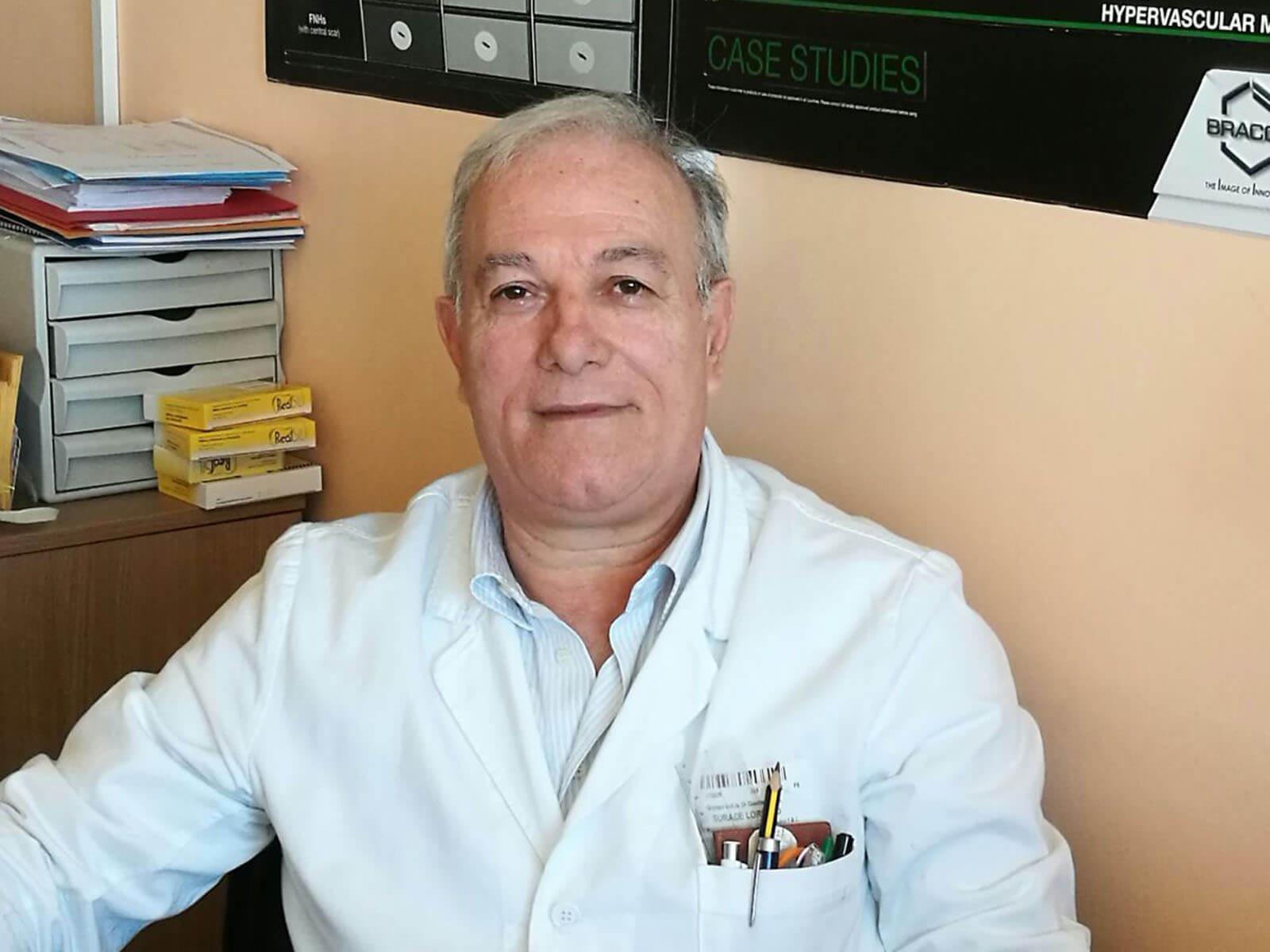 Dott. Lorenzo Antonio Surace