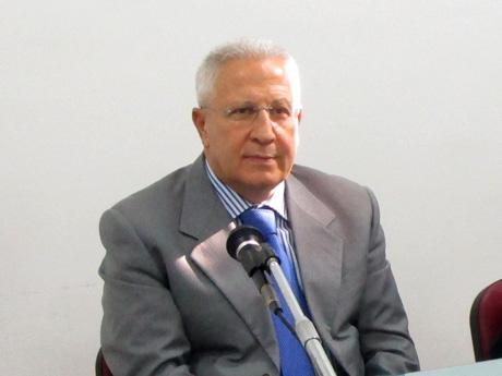 Giuseppe Perri - LameziaTerme.it