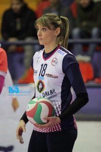 Golem Software Volley Palmi - Settimo