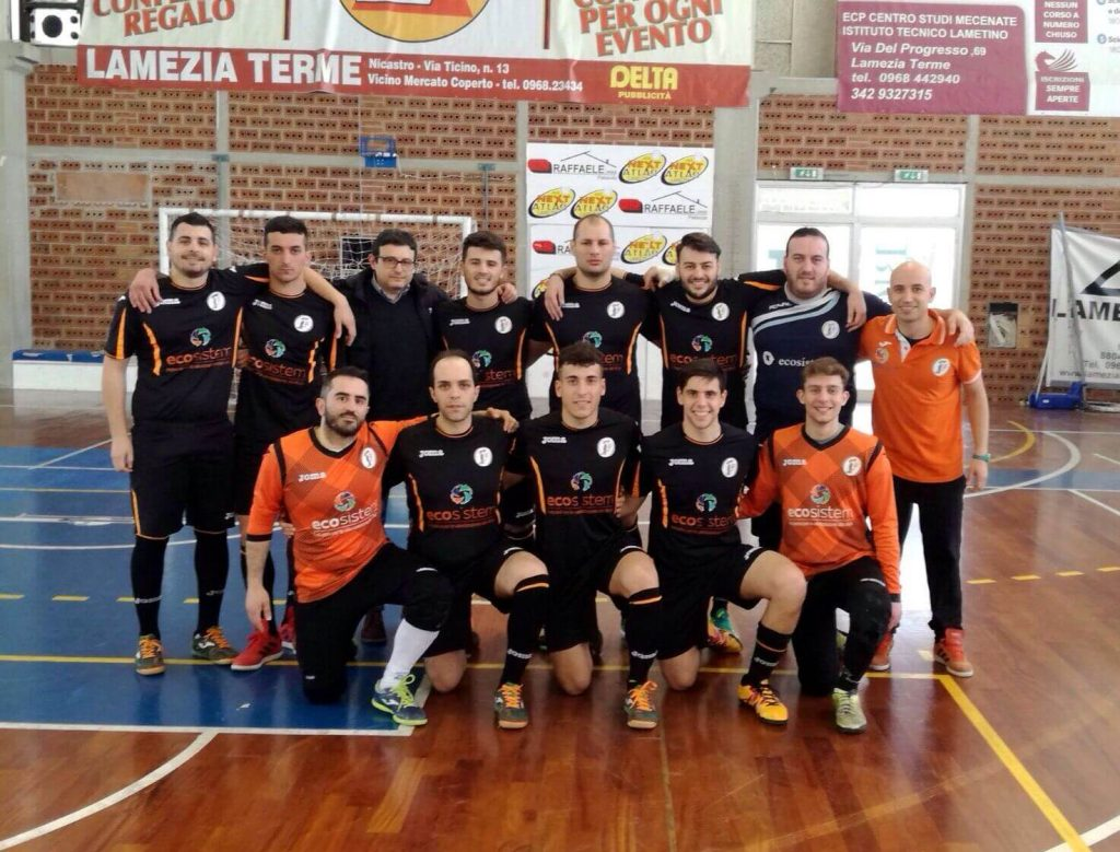 Lamezia Soccer – Atletico Cetraro
