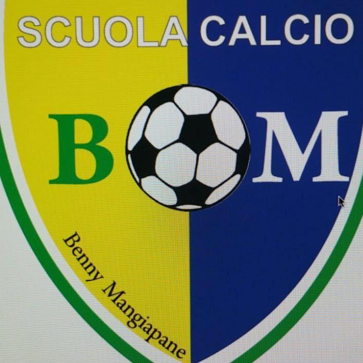 Scuola Calcio Benny Mangiapane