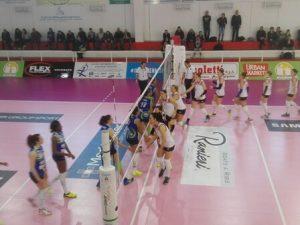 Volley Soverato - Lilliput Settimo Torinese