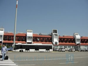 Aeroporto Lamezia Terme - Lameziatermeit