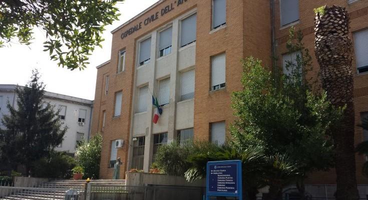 Ospedale Annunziata CS - Lameziatermeit
