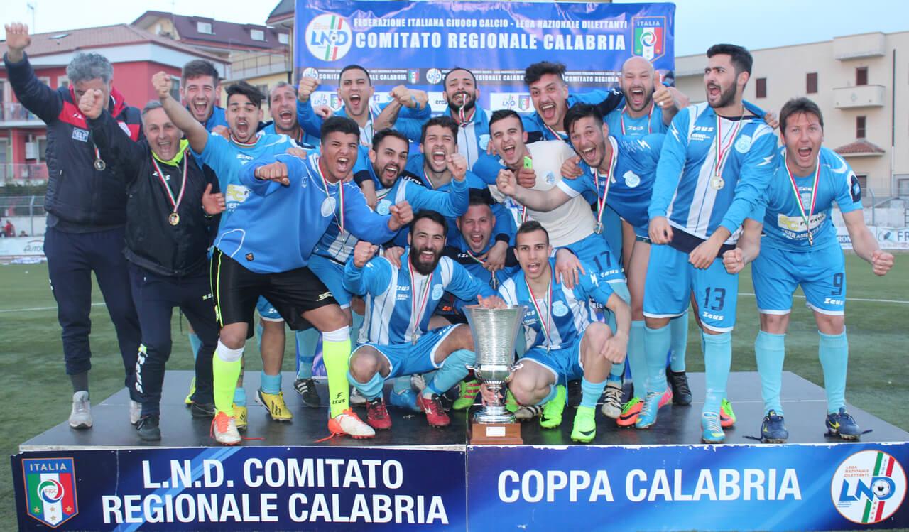 Casabona - Coppa Calabria