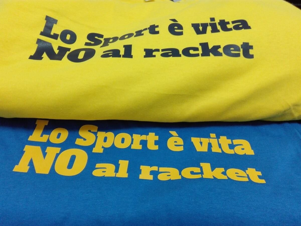 Basketball Lamezia: No al racket