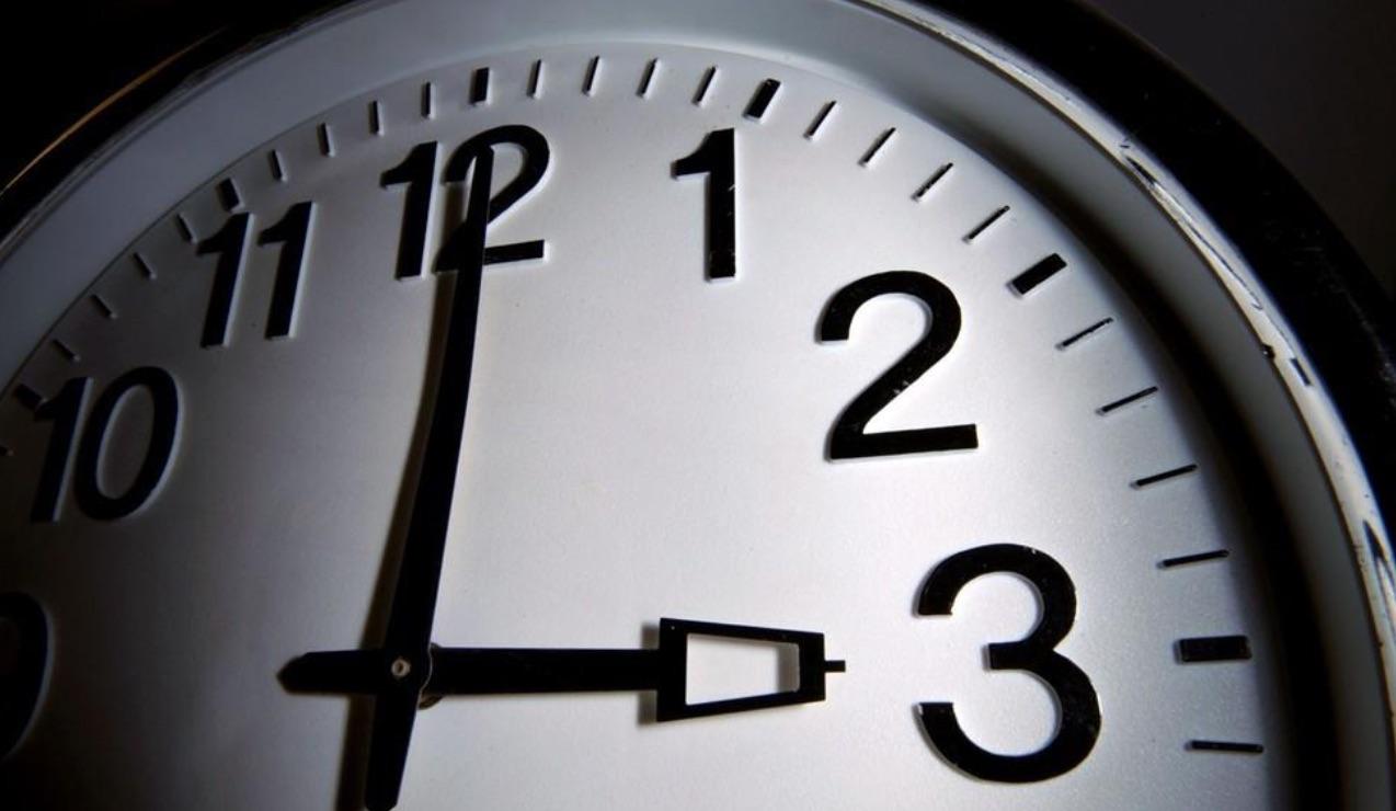 Ora legale lancette avanti di un ora pro e contro for Ora legale 2017 marzo