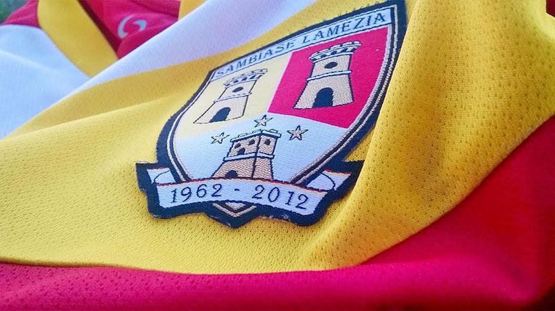 Sambiase Calcio-LameziaTermeit