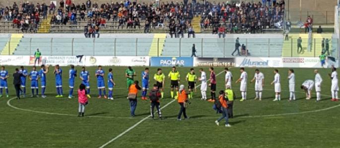 Siracusa 4 - 1 Vibonese