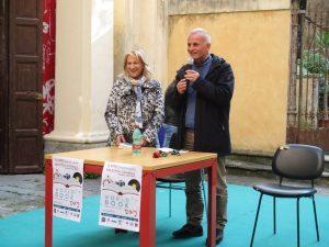 Inaugurazione Maggio Dei Libri - LameziaTerme.it