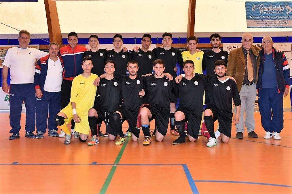 tdr2017 - Juniores Calabria