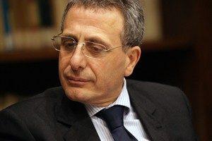 Mario Caligiuri, direttore del Master in Intelligence (UNICAL)