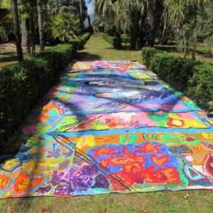 Arte nel Parco - Pistoletto