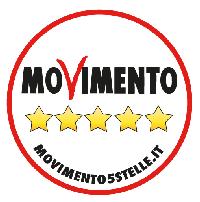 Logo M5S - LameziaTermeit