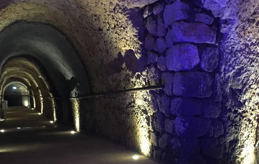 Gallerie del San Giovanni - LameziaTerme.it
