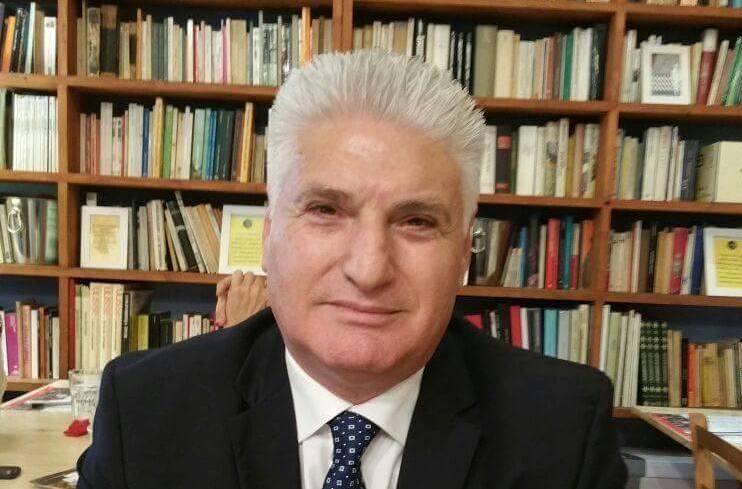 Mario Magno - LameziaTerme.it