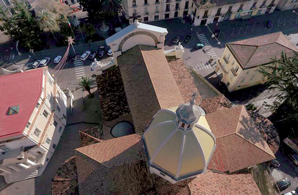 Cattedrale di Nicastro - LameziaTerme.it
