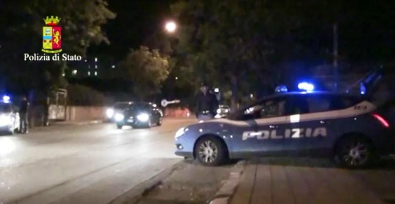 Controlli Polizia di Stato - LameziaTerme.it