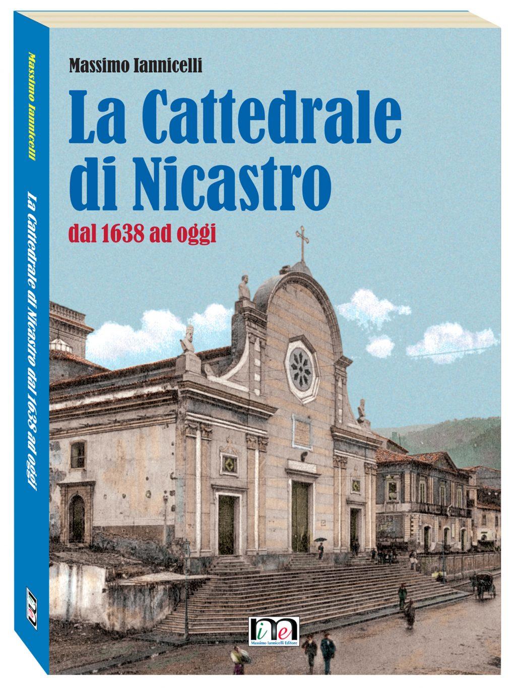 Copertina libro Iannicelli - LameziaTerme.it
