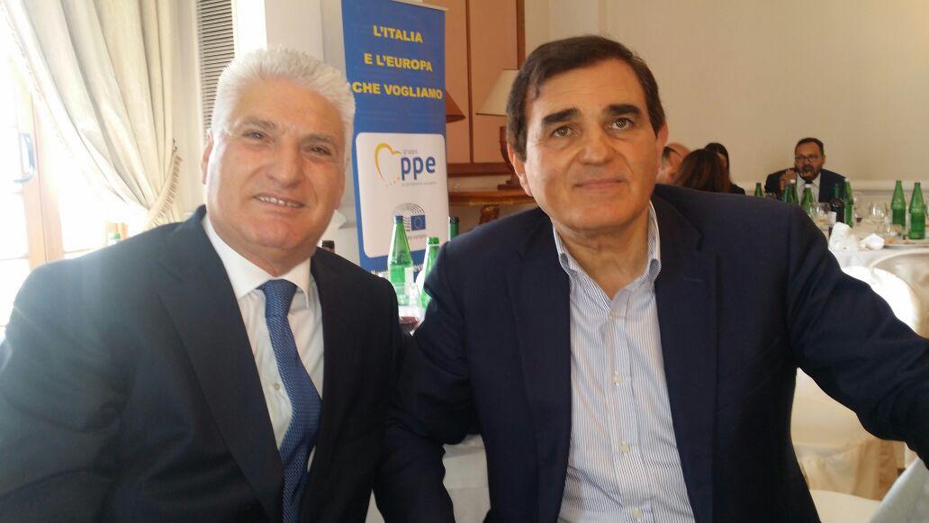 """Forza Italia """"l'Italia e l'Europa che Vogliamo"""" - LameziaTerme.it"""