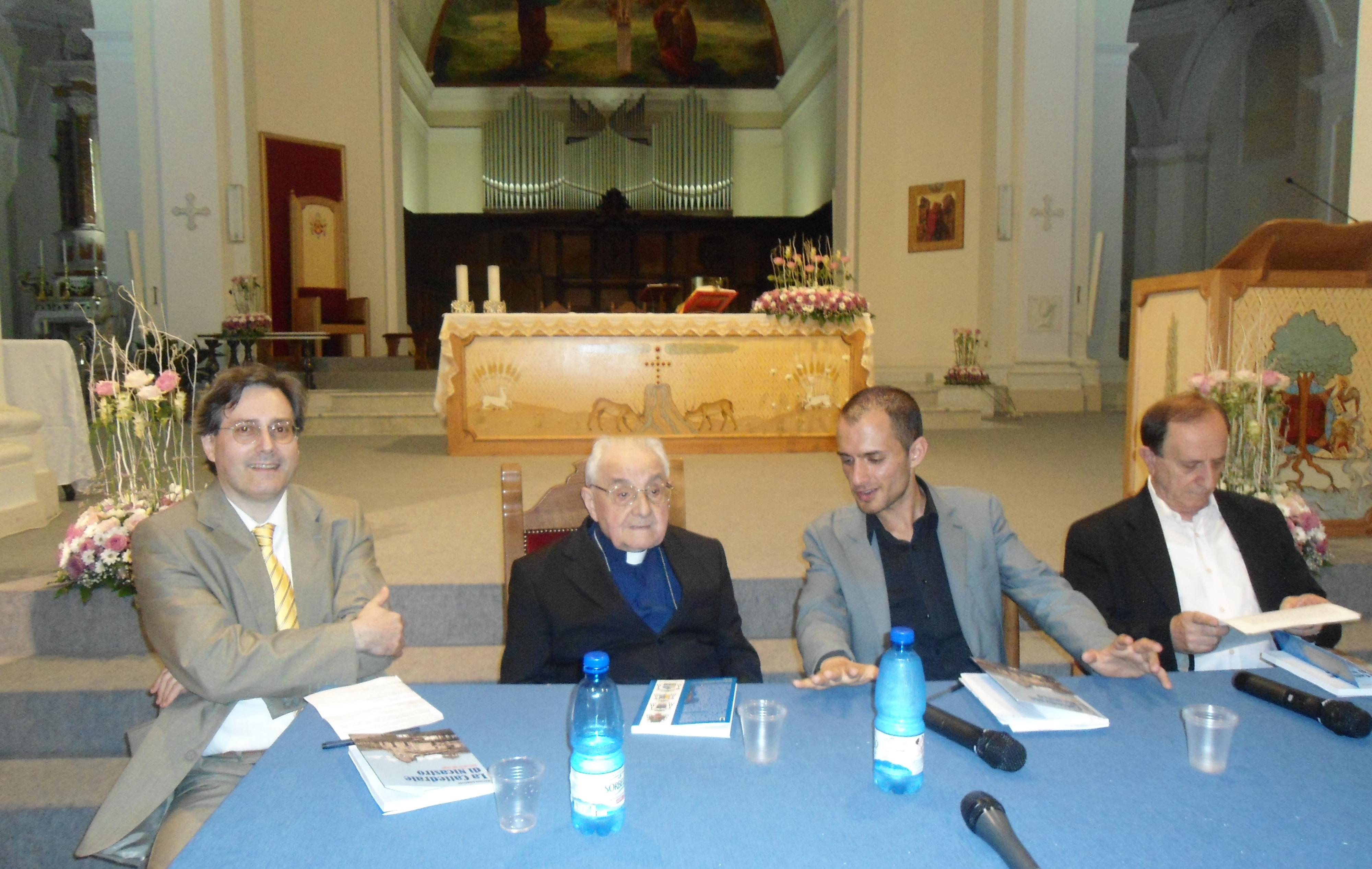 Iannicelli Rimedio D'Elia Villella Cittadino - LameziaTerme.it