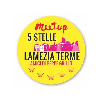MeetUp 5 Stelle Lamezia Terme - LameziaTermeit