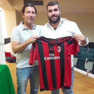 Mimmo Fiorino e Antonio Gatto