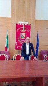 Consigliere comunale di Lamezia Terme Vincenzo Cutrì - LameziaTermeit