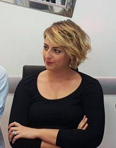 Dalila Nesci - LameziaTerme.it