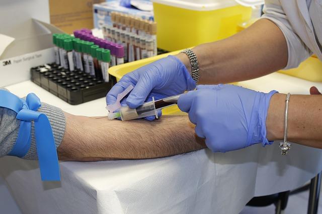 I dati su donazioni e trasfusioni - LameziaTerme.it