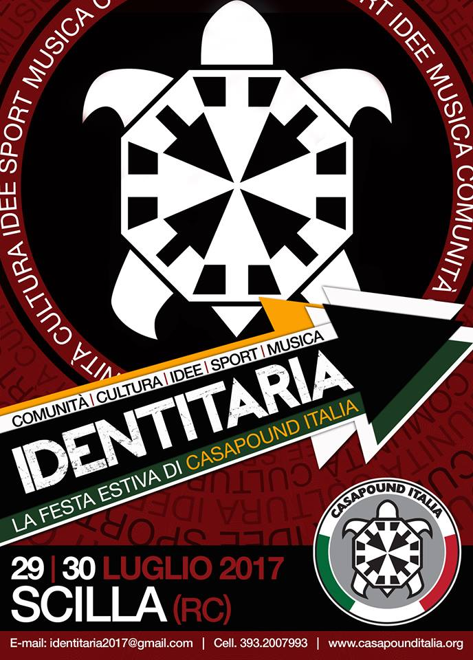 Identitaria - LameziaTerme.it