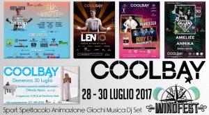 Coolbay Windfest 2017-LameziaTermeit