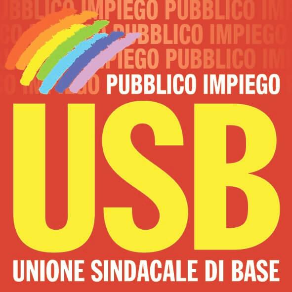 Unione Sindacale di Base - Pubblico Impiego