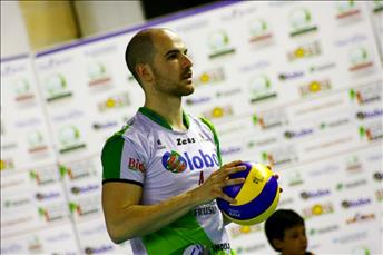 Luca Beccaro, Top Volley Lamezia - LameziaTerme.it