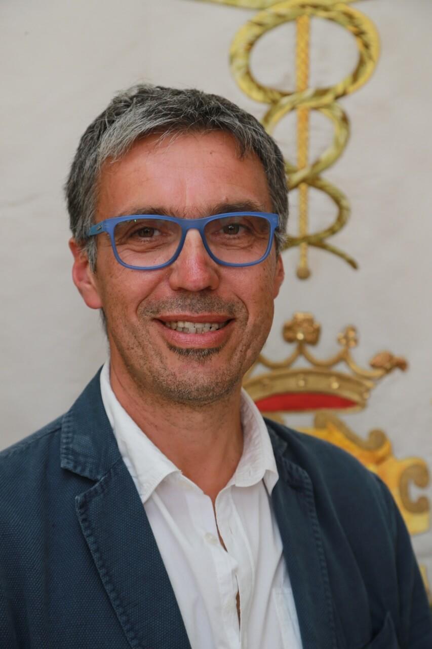 Pietro Tarasi, Presidente di Coldiretti Cosenza