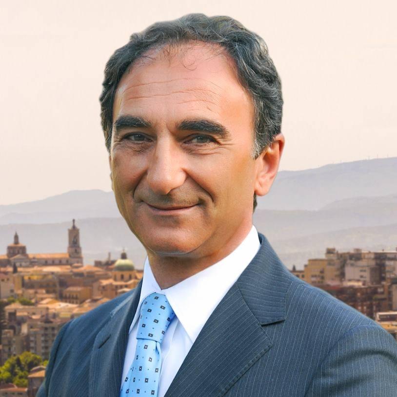 Sindaco Sergio Abramo - LameziaTerme.it
