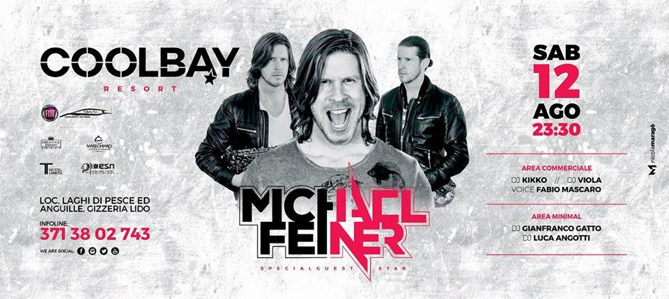CoolBay Michael Feiner-LameziaTermeit