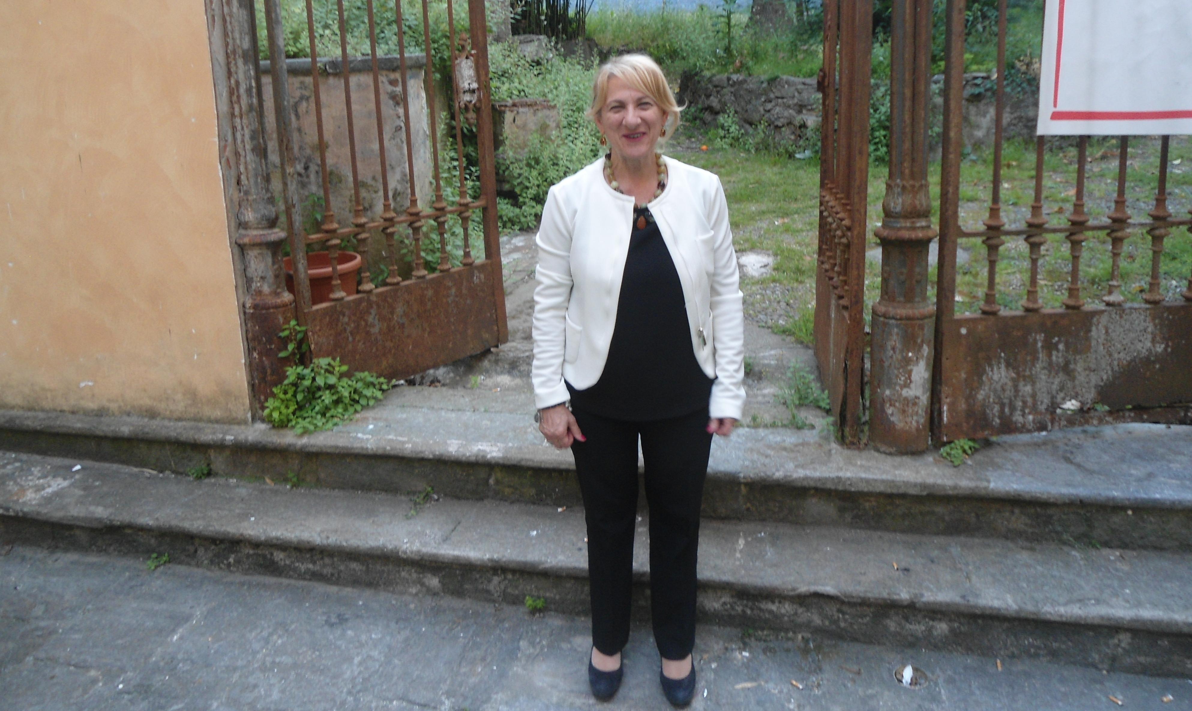 Astorino Graziella Centro Demetra-LameziaTermeit