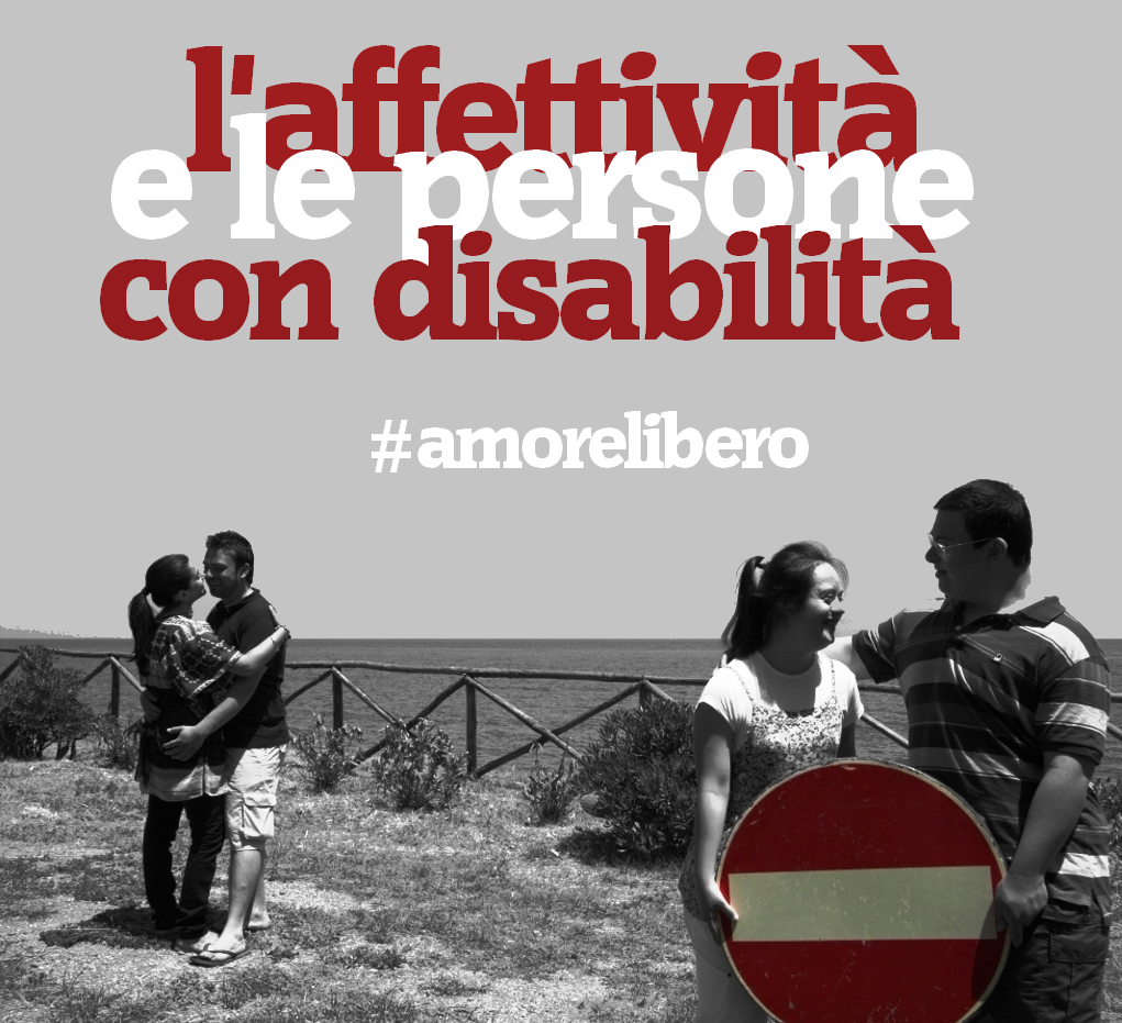 affettività disabilità #amorelibero-LameziaTermeit
