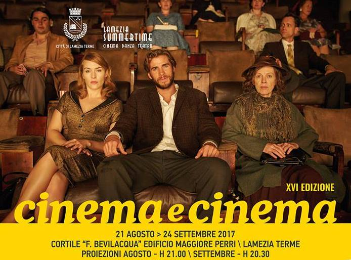 Cinema e Cinema - LameziaTerme.it
