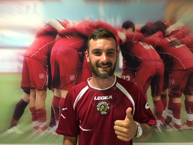 Reggina Calcio-LameziaTermeit