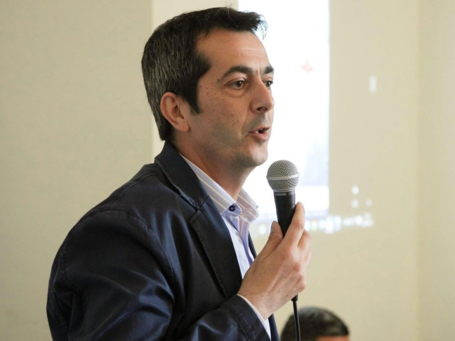 Fabio Scionti - LameziaTerme.it